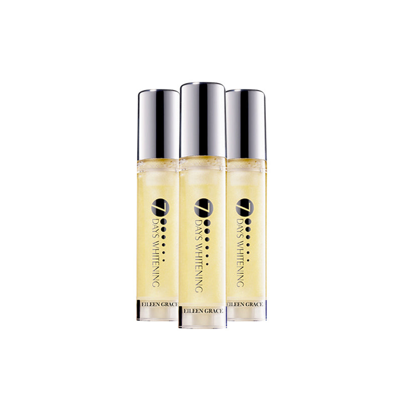 Luxury Moisture Toner 10ml x 3pcs