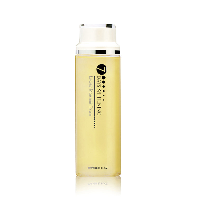 Luxury Moisture Toner 250ml