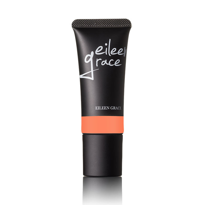 Eye shadow and Cheek Liquid Blusher (Orange) 20ml