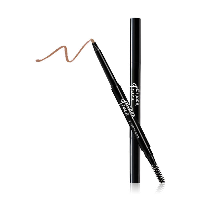 Long Lasting Eyebrow Pencil (Light Brown)  0.5g
