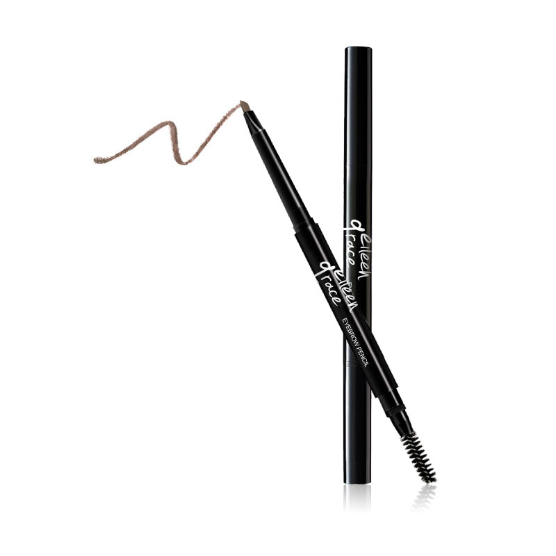 Long Lasting Eyebrow Pencil (Dark Brown)  0.5g