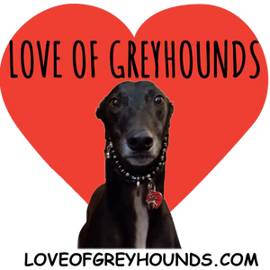 Love Of Greyhounds