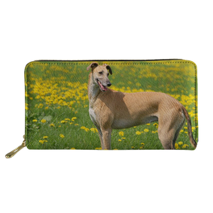 Fawn In Meadow Wallet