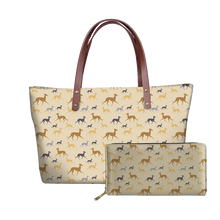 Kennel Club Handbag & Wallet Combo (5 styles to choose from)