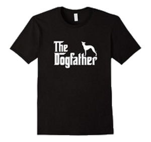 The Dog Father T-Shirt