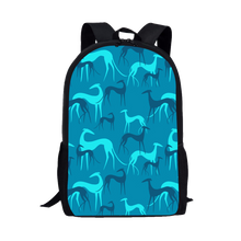 "Large 17"" Urban Hound Backpacks (52 backpacks to choose from)"