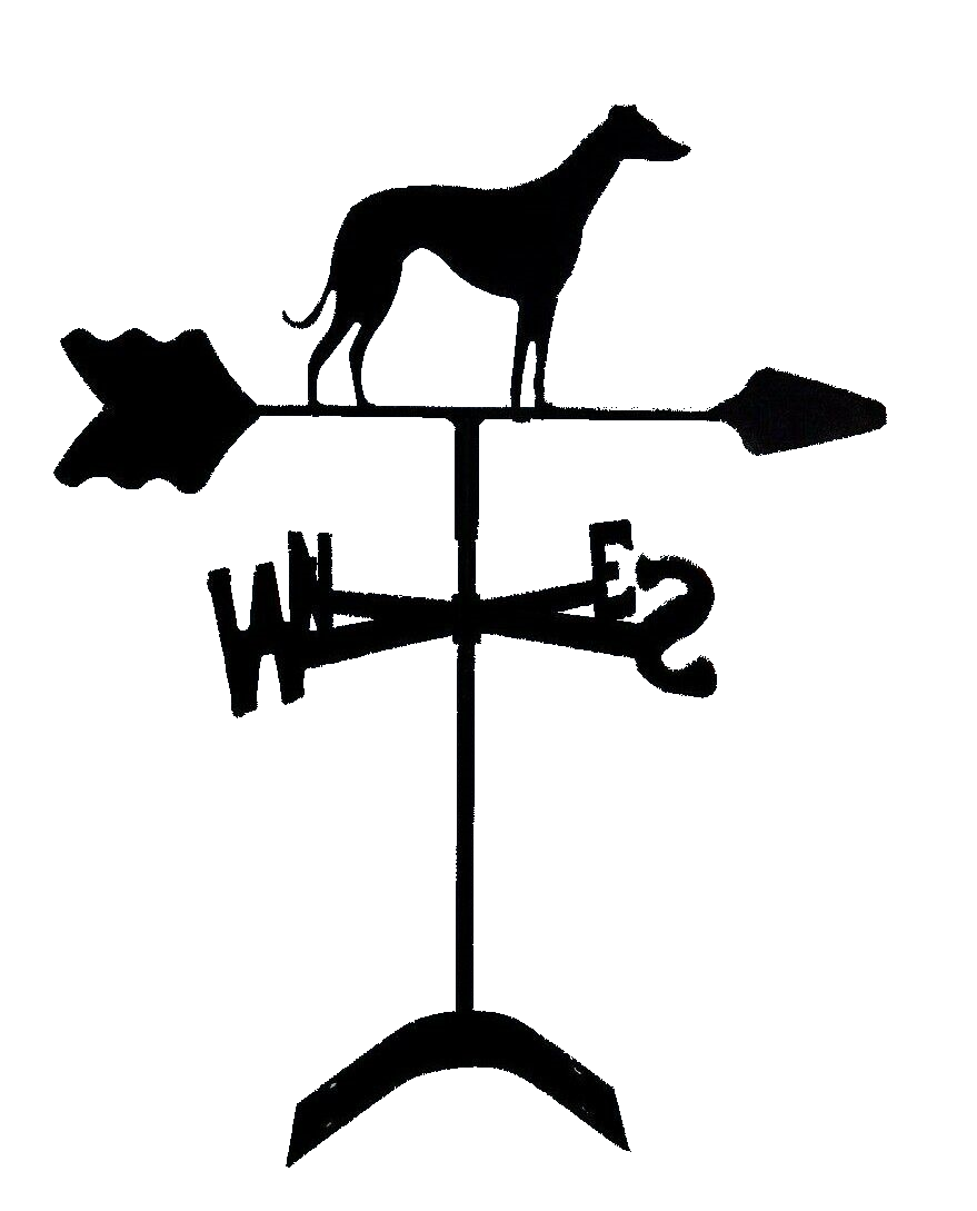 Roof Mount Weathervane