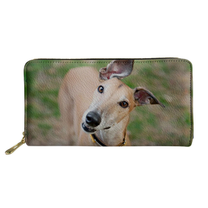Spring Fawn Wallet