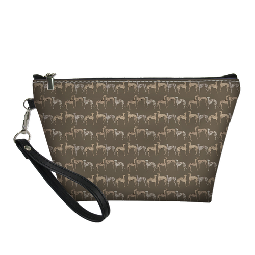 Kennel Club Cosmetic Bags (5 styles to choose from)