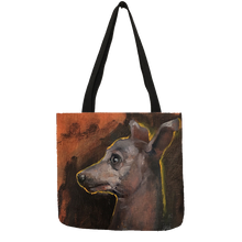 16 Different Styles- Colorful Greyhound Tote