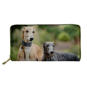 Two Hounds Wallet