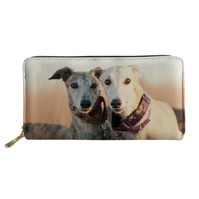 Two Hounds Wallet 2