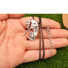 Egyptian Greyhound Necklace 3