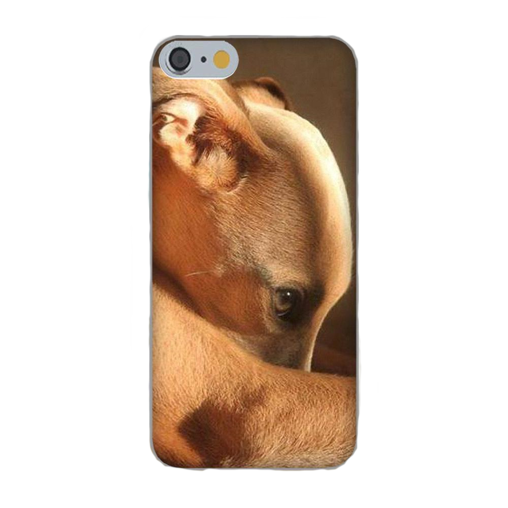 Fawn In Thought Silicone iPhone Cover