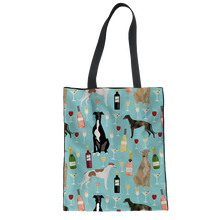 Greyhound Party 2 Tote