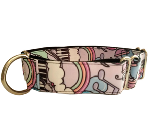Musical Martingale Collar