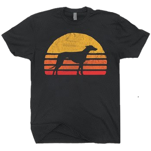 Vintage Greyhound T-Shirt