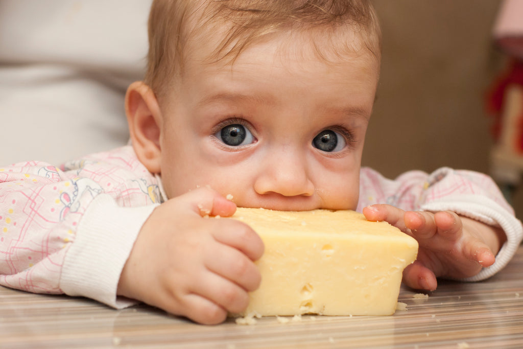 Is Low Carb Safe for Kids?
