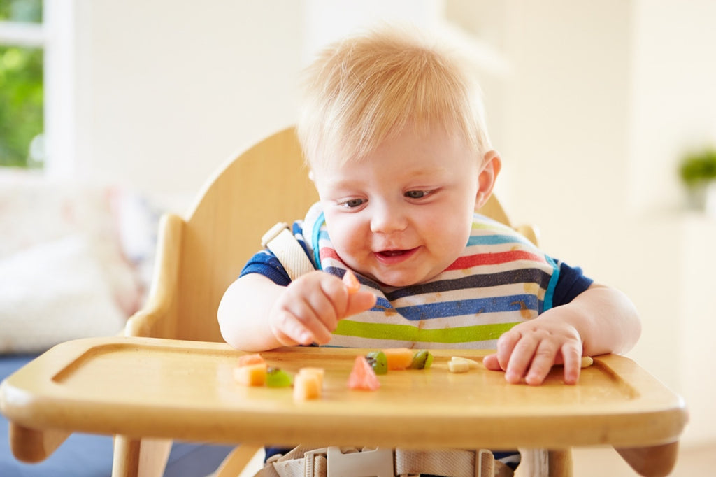 Confused about Starting Solids? Read on...
