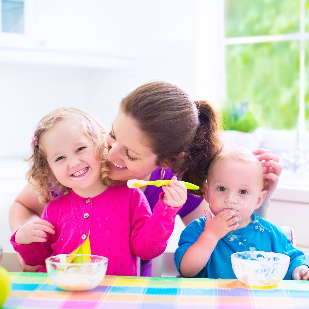 Parent-led vs Baby-led weaning - Who's right?