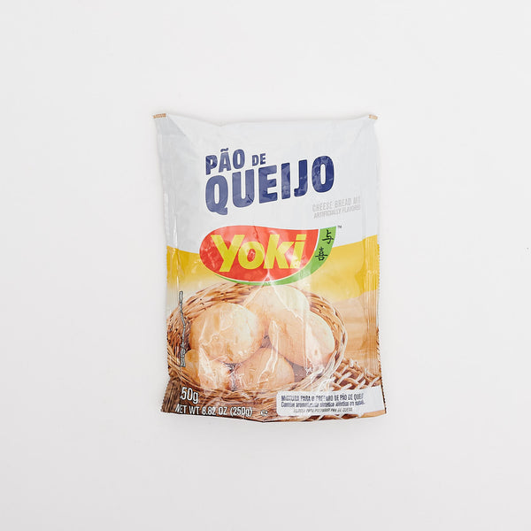브라질 치즈 빵 - BRAZILIAN CHEESE BREAD MIX (8.82 OZ)