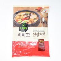 비비고 된장찌개 - BIBIGO SOYBEAN PASTE STEW (460G)