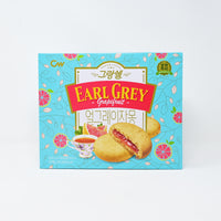CW 그랑쉘 얼그레이 자몽 - GRANDSHELL EARL GREY GRAPEFRUIT (228G)