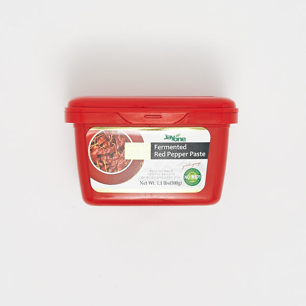 고추장 - FERMENTED RED PEPPER PASTE (1.1 LBS)