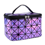 Colorful Travel Cosmetics Bag