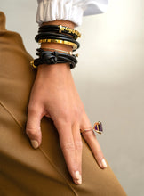 Load image into Gallery viewer, Unconditional Leather Bracelet