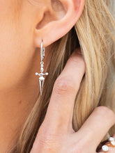 Load image into Gallery viewer, Dagger Earrings