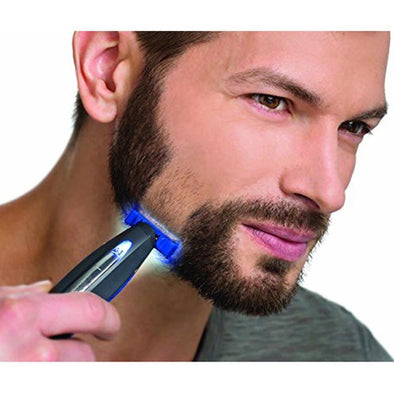 Buzz Solo Shaver For A Clean Fast And Safe Shave