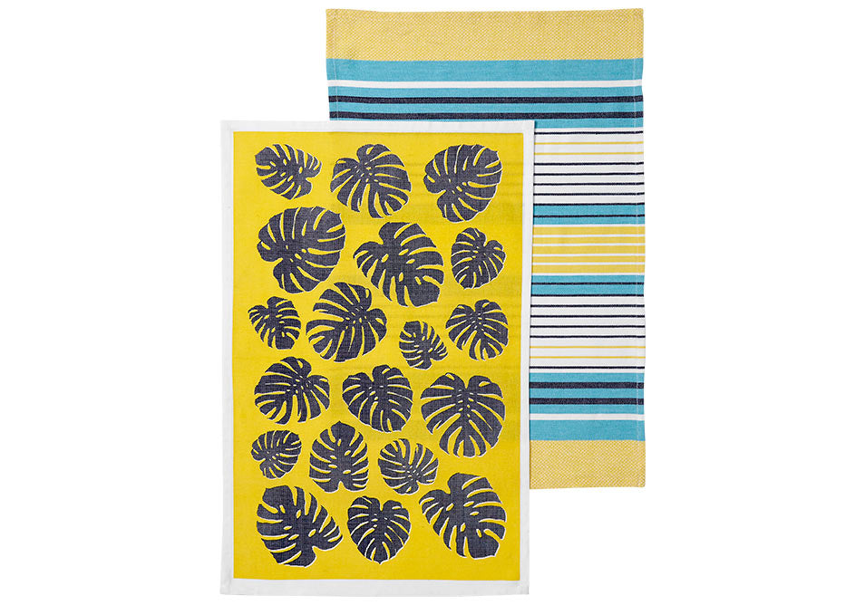 Bahamas Kitchen Towel