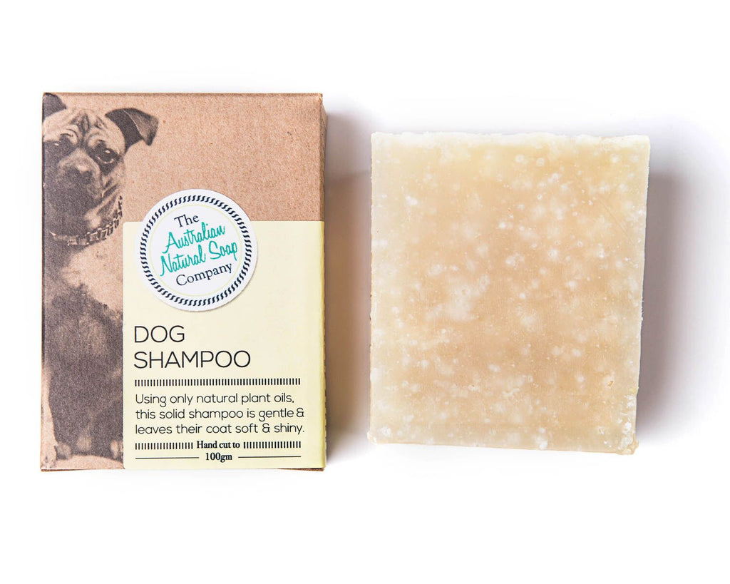 Shampoo Bar - Dog Shampoo