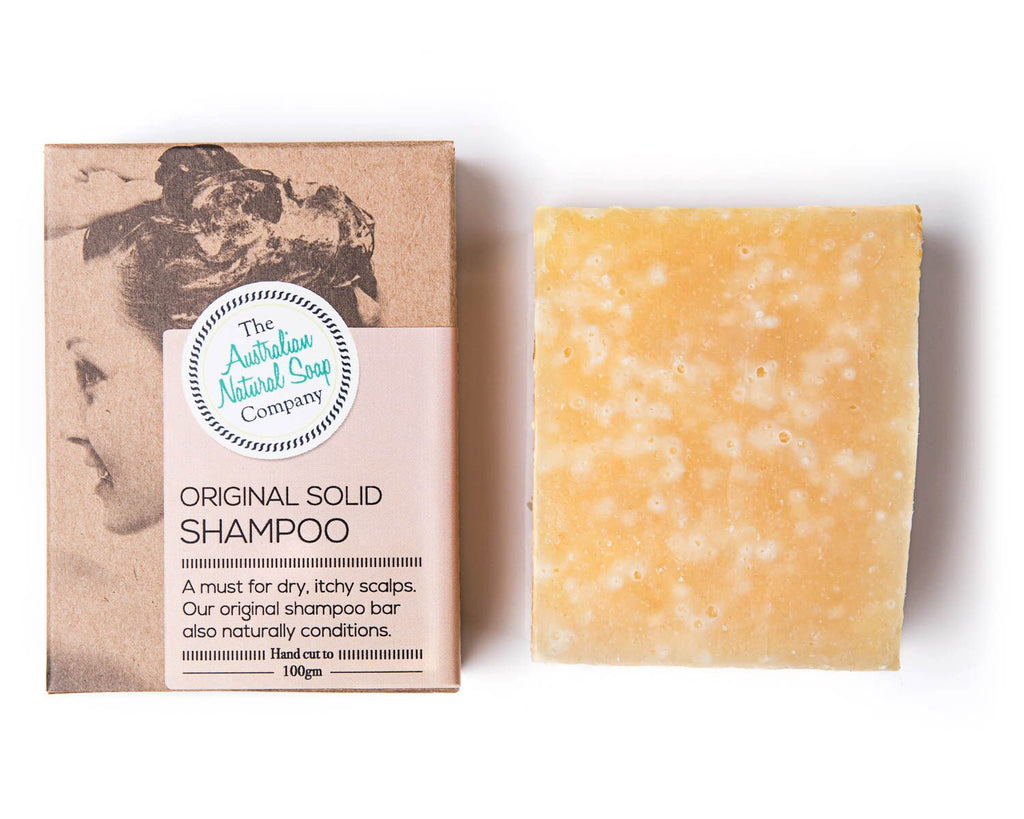 Shampoo Bar - Original