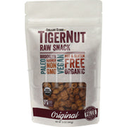 Organic Gemini - Tigernuts Raw Snack - 5oz - AIP Marketplace at Vivi Puro