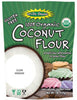 Let's Do...Organic - Coconut  Flour - 16 oz. - AIP Marketplace at Vivi Puro