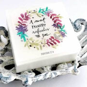 Dallas Soap Company Scripture Soaps