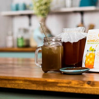 Cultures for Health - Kombucha Starter Kit - AIP Marketplace at Vivi Puro