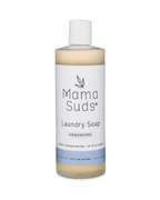 Mama Suds -Laundry Detergent  16oz sample size