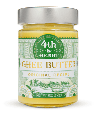 4th & Heart - Original Ghee - AIP Marketplace at Vivi Puro