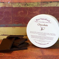 The Beet Lady - Beet Superfood Chocolate - 5.4 oz