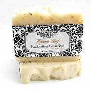Dallas Soap Company - Artisan Soaps -  Milk and Honey Artisan Goat Milk Soap with Oatmeal