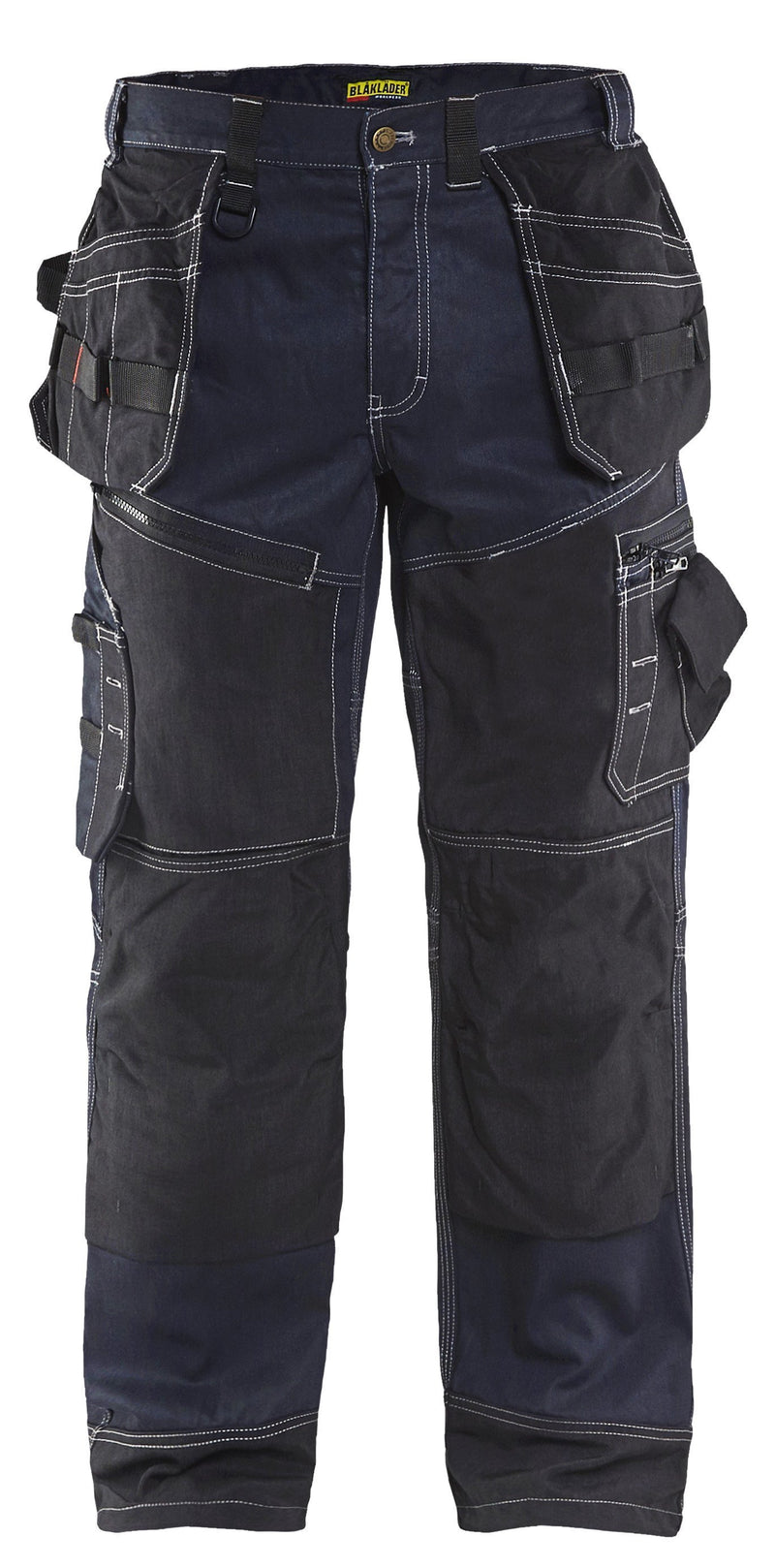 Blaklader - 1500 Pantalon X1500 Cordura® DENIM (Film disponible) - Blakshop