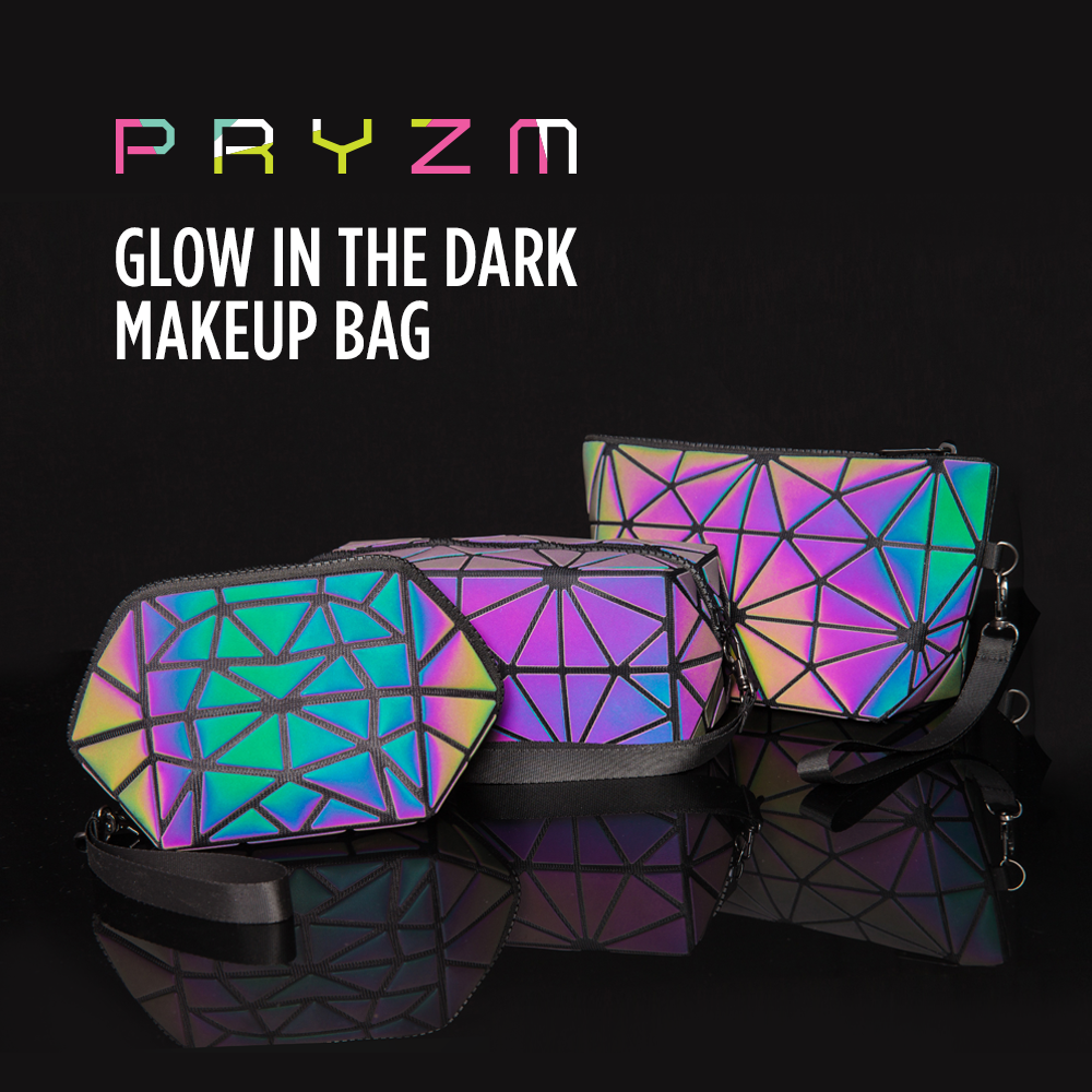 Pryzm - All Three Iconic Bags by  Pryzm