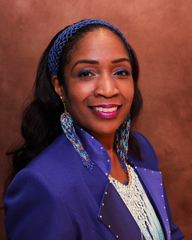 Dr. Michelle K. Watson Women of Purpose Author