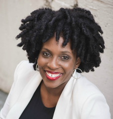 Emem Washington Women of Purpose Co-Author