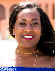 Leandra McLaurin Women of Purpose Co-Author