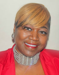 Leona Johnson Women of Purpose Co-Author