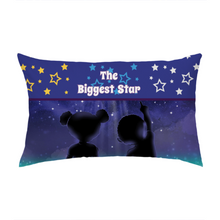 Load image into Gallery viewer, The Biggest Star Pillow